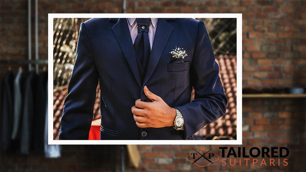 Costume de mariage : Prêt-à-porter , sur mesure ou 100% fait à la main ?