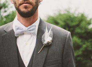 l'utilisation du costume Tailored suit paris