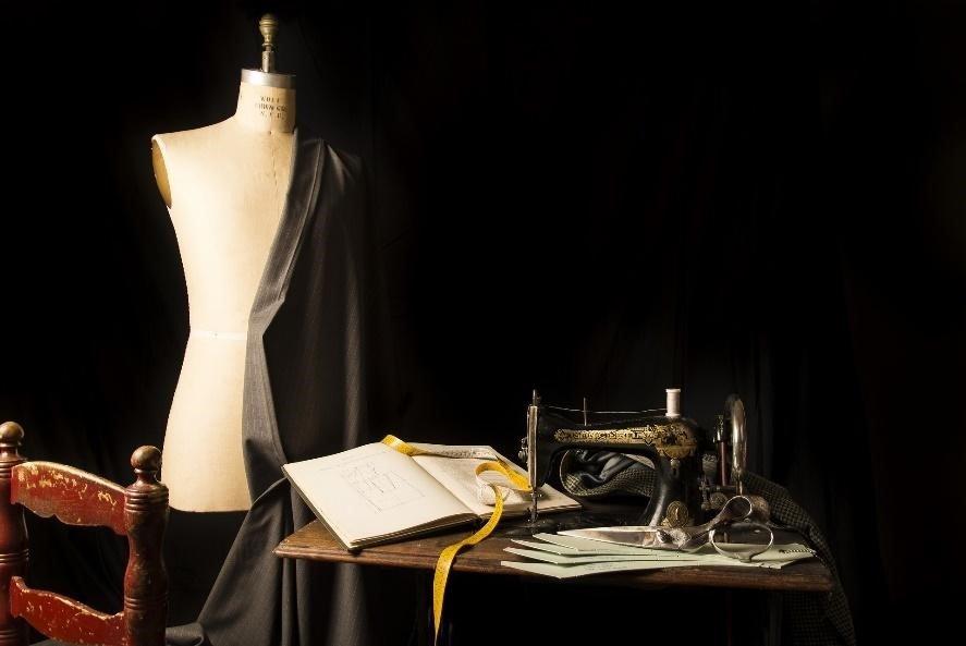 costume mariage sur mesure Tailored paris catalogue des costumes Élégant