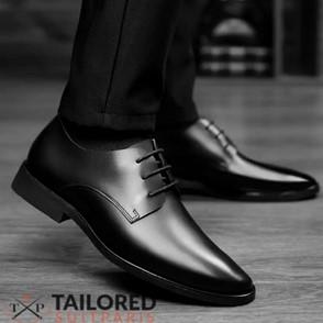 Portez des chaussures qui épousent la forme de votre pied.