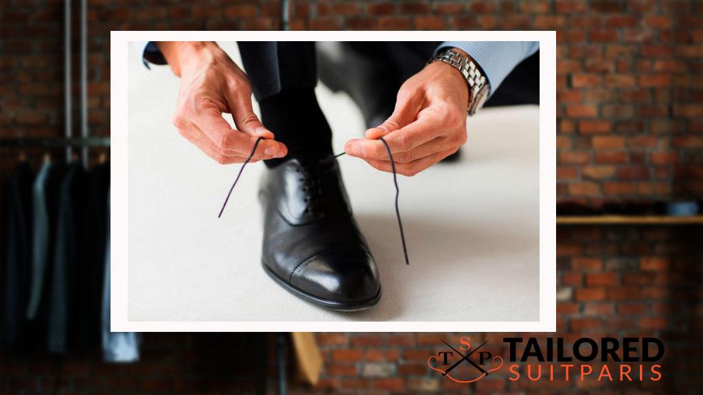 Comment assortir les costumes et les chaussures : guide de style pour hommes