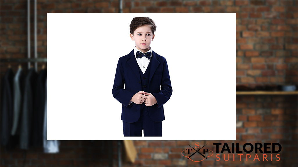 Recommendations to design the best costumes for children